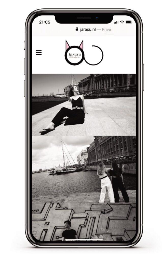 websites-en-meer* – Jarasu mobiel