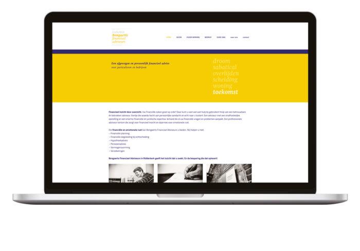 websites-en-meer* – Bongaerts financieel adviseurs