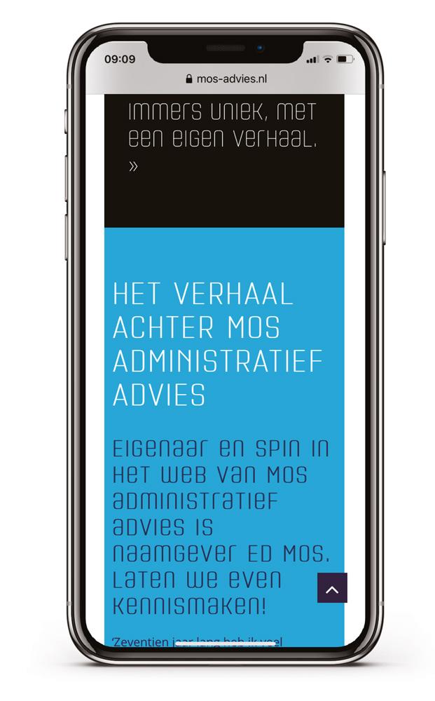 websites-en-meer* – Mos administratief advies